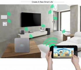 สุดยอด Smart Home